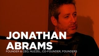 - Startups - Jonathan Abrams-TWiST #303