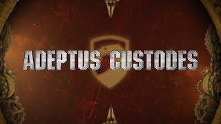 Designer Insights: Adeptus Custodes