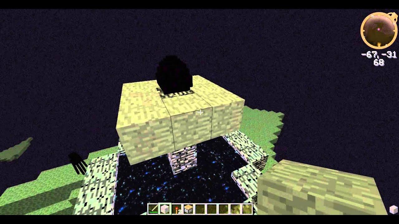 как сделать чтобы яйцо дракона вылупилось в майнкрафт 1.7.2 #11