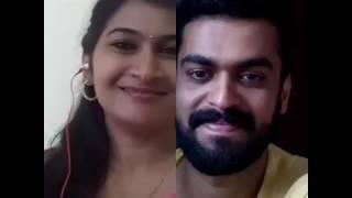 Munbe va.. sung by ShyammohanM & Pallavi.. thnk u smule for ths oppurtunity😊😊