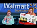 Last to Leave Walmart Gets Whatever They Want | Taylor & Vanessa
