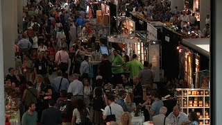 Νέα Υόρκη: Η ελληνική ελιά στο Fancy Food Show