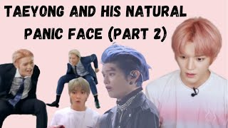 Lee Taeyong Panic And Confused Moments Cause It's His Birthday