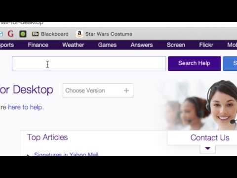 How to Delete Your Yahoo! Email Account