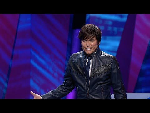 Joseph Prince - Live Full Of Faith - 15 May 16