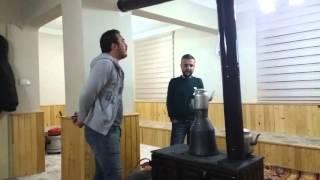 Yazımı Kışa Çevirdin-İbrahim Olgun-Gümüşhane-Meyha