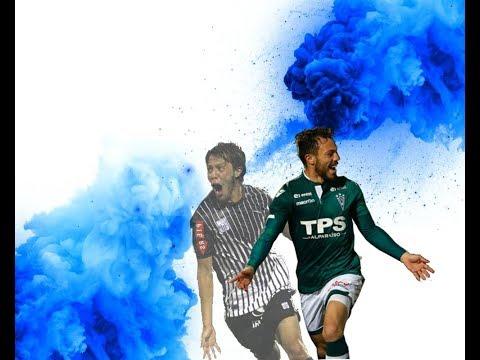 Jonathan Charquero - Highlights - Adrestia Sports Management
