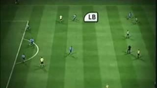 FIFA 11 Passing Tutorial (advanced) - FIFA11TIPS.com