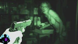 4 Cosas Más Aterradoras Captadas Por Cámaras Policiales