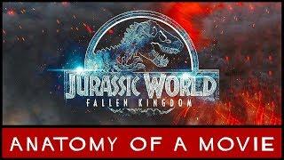 Jurassic World: Fallen Kingdom (2018) Review | Anatomy of a Movie