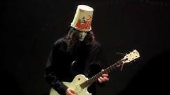 Buckethead 5/13/19 (full show) The Louisville Palace, Louisville, KY