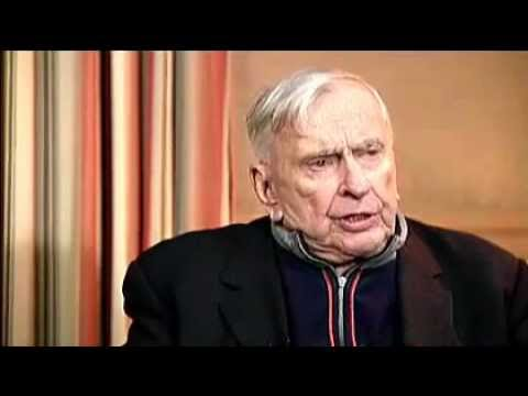 Gore Vidal Interview texas monthly