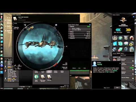 Eve Online - The Complete Beginners Guide To Getting Started - Part 2