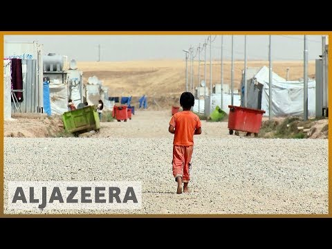 ???????? Iraq: Families of ISIL members fear attacks if they go home | Al Jazeera English