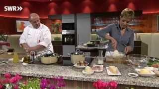Leckere Beilage einfach zubereiten | Kochkunst