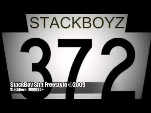 """StackBoy Sh!t Freestyle"" #FREESWAGG � • $tackBoyz -{ORGD$B}-"