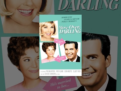 Move Over, Darling is listed (or ranked) 5 on the list The Best Doris Day Movies
