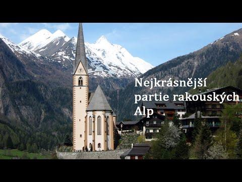 Nejkrásnější partie rakouských Alp, Marta Vokrojová
