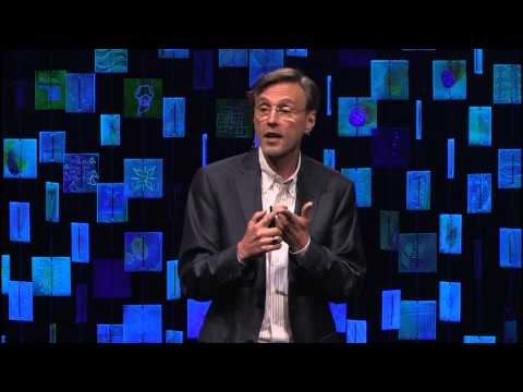 Lincoln didn't fight the civil war to free the corporations: Thom Hartmann at TEDxConcordiaUPortland