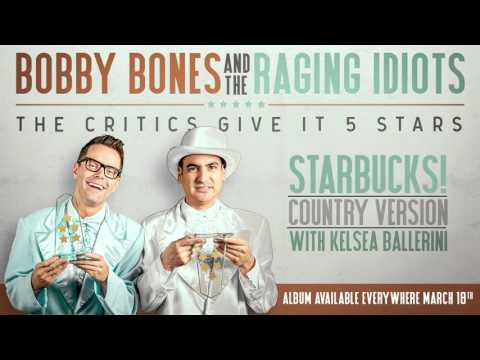 Bobby Bones and the Raging Idiots-