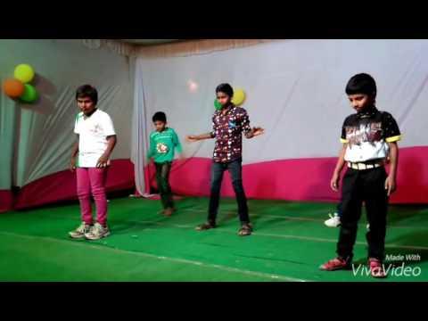Yudhamu Yohovadhe song choreography Samara ( PMP )