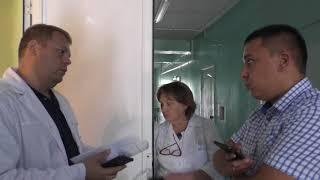 В Новоспасской больнице нет лекарств!