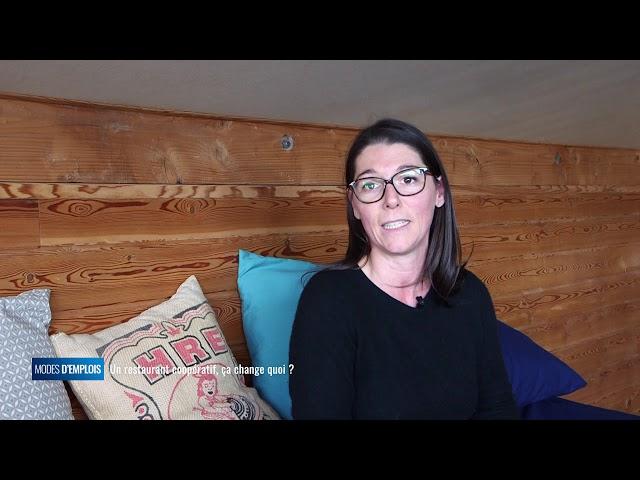Modes d'emplois - Un bar social et solidaire