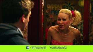 MOVIE 43 - What is Movie 43? Featurette