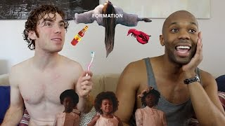 BEYONCE - FORMATION MUSIC VIDEO (Reaction)