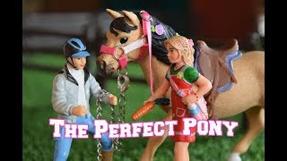 Silver Star Stables - S02 E04 - The Perfect Pony |Schleich Horse Series|