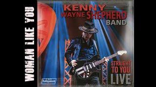 WOMAN LIKE YOU (LIVE) - Kenny Wayne Shepherd Band
