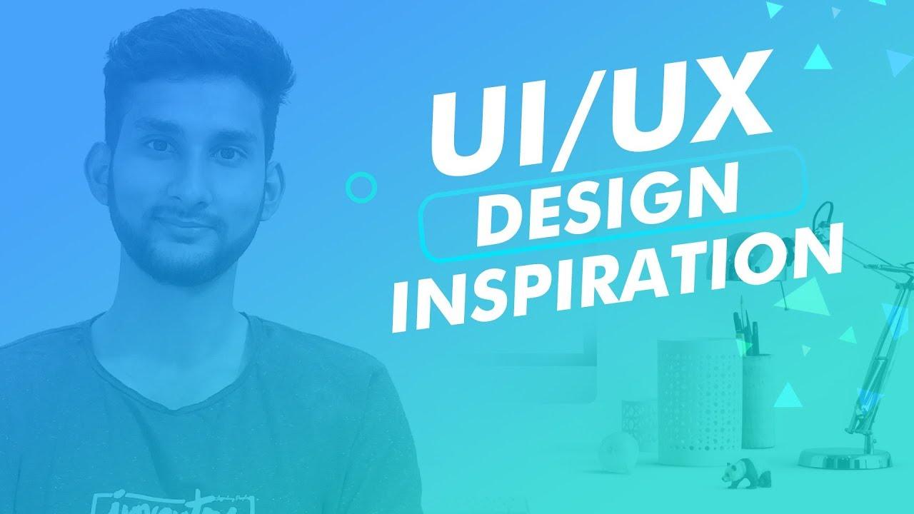 Best Ui Design Inspiration Sites In 2019 Design Inspiration Design Ideas Bangla Tutorial 2019 Youtube