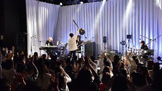 真空ホロウ#94 〜BAND_LIVE_20161208Mt.RAINIER HALL SHIBUYA PLEASURE PLEASURE〜