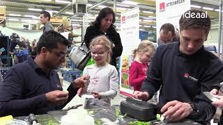 Techniekdag in Zelhem (16-03-2019)