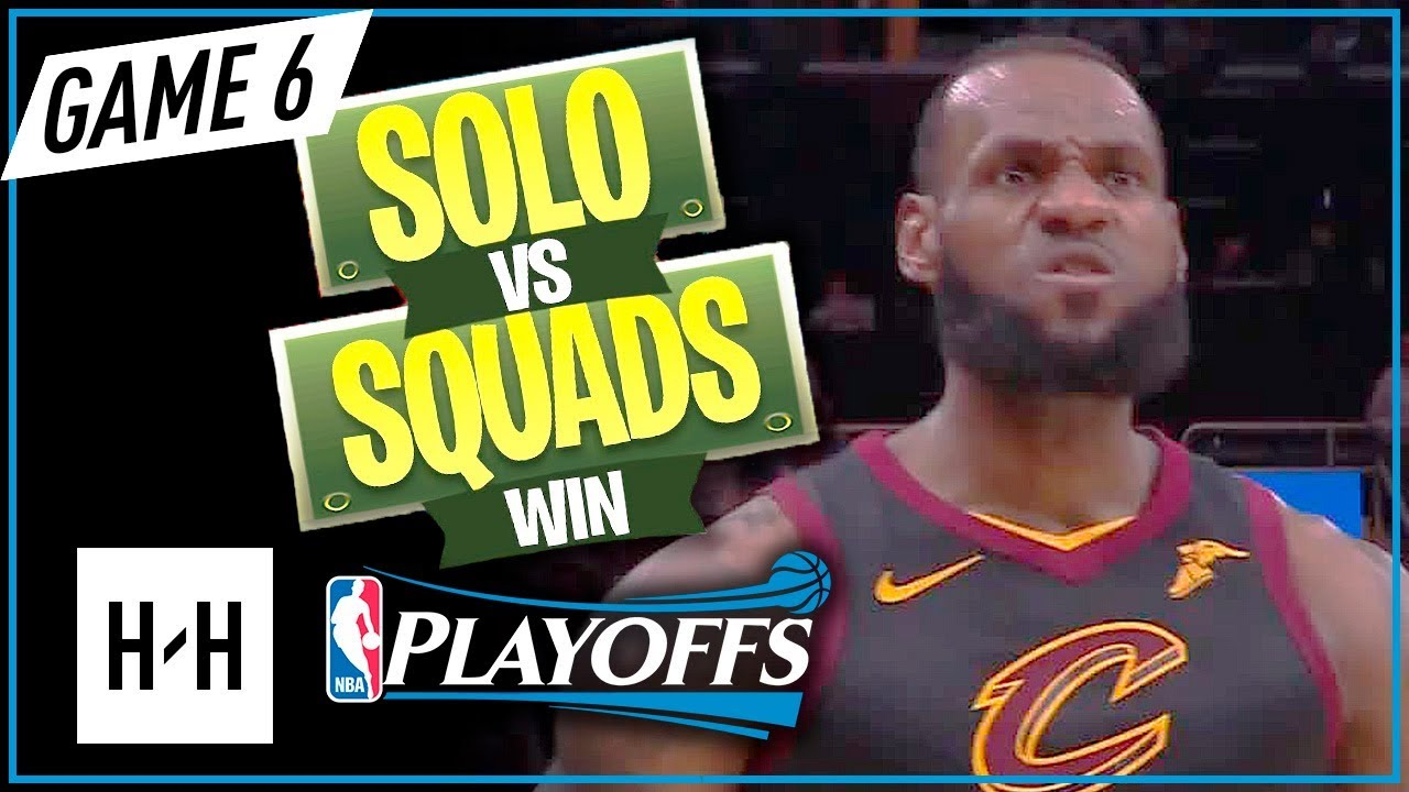 635585baf79 LeBron James AMAZING Full Game 6 Highlights vs Celtics 2018 Playoffs ECF -  46 Pts