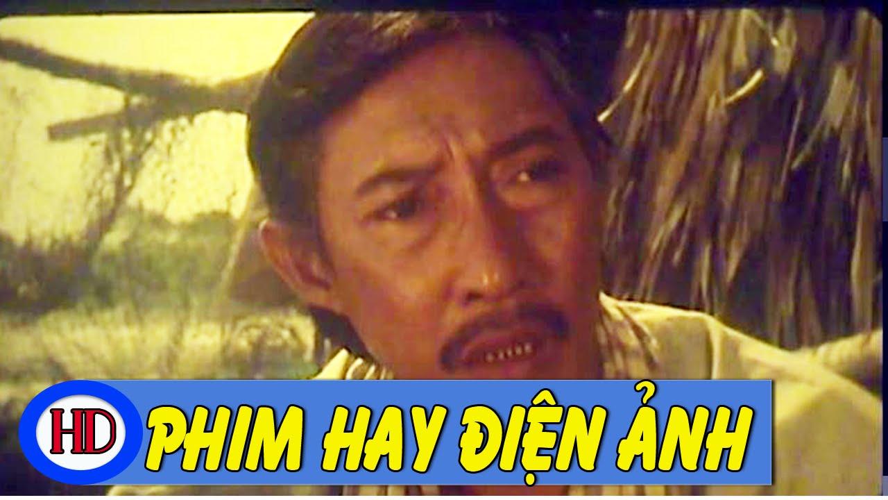 Ba Người Đàn Ông | Phim Việt Nam Cũ Hay Nhất [Full HD]