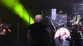 Daughtry - Long Live Rock and Roll - Manchester Academy 2014