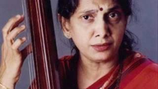 Veena Sahasrabuddhe - Raga Hamasadhwani