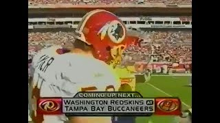 2000-01-10 NFC Divisional Washington Redskins vs Tampa Bay Buccaneers