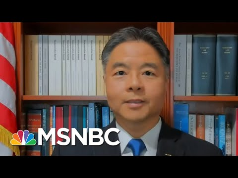 Rep. Lieu On Why Democrats Chose Not To Call Impeachment Witnesses   All In   MSNBC