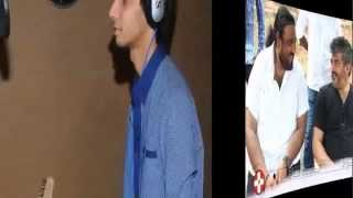 Anirudh finished Thala 56 Theme Music   Ajith   Siva