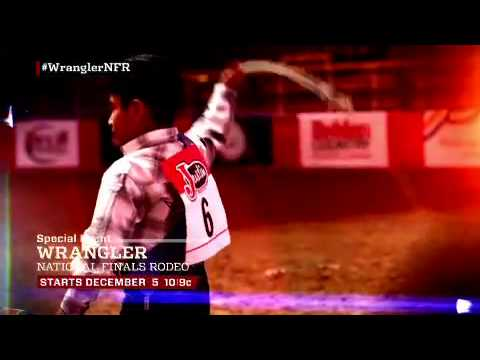 WNFR on Great American Country