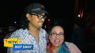 Nunung Dan Suami Terjerat Narkoba - Hot Shot