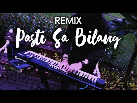 [REMIX] Pasti Sa Bilang - Near Ft. Dian Sorowea (EDM Version)