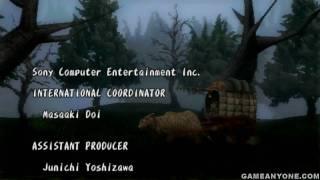 Brave Story: New Traveler - [PSP - HD] - Part 64 - [Credits & Epilogue]