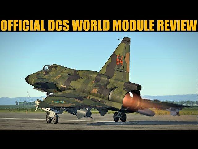 DCS Module Buyer Guide Review: AJS37 Viggen
