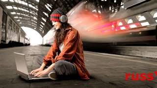 ♥♥♥ Russian Electro House Music 2012 June♥♥♥