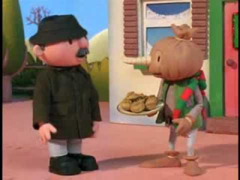 Bob el constructor una navidad inolvidable parte 1 de 6 - Bob el manitas ...