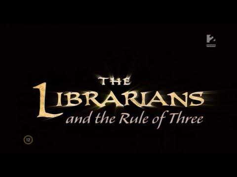 Youtube filmek - Titkok könyvtára - 1.évad 7.rész A hármas törvénye