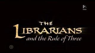 Titkok könyvtára - 1.évad 7.rész A hármas törvénye